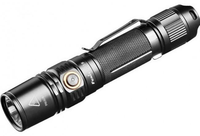 Fenix PD35 V2.0 - Lampe de poche polyvalente - 1000 lumens