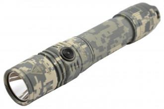Fenix PD35 CAMO Version - Lampe tactique de camouflage - 1000 lumens
