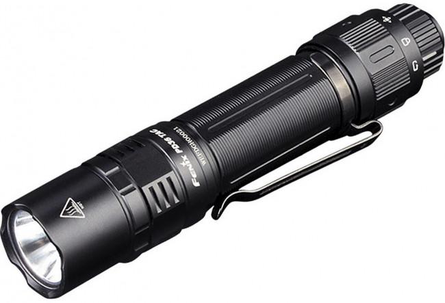 Fenix PD36TAC lampe de poche tactique puissante format compact - 3000 lumens