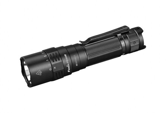 Fenix PD40R V2.0 lampe à tête rotative - 3000 lumens