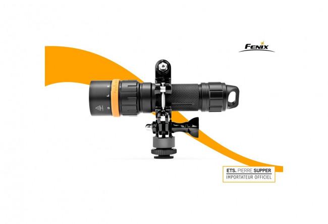 Fenix SD11 - Lampe de plongée étanche - 1000 Lumens