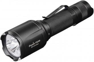 TK25IR - Infrarouge - 1000 Lumens