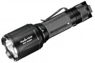 Fenix TK25 RED - Lampe de chasse avec lumière rouge - 1000 lumens