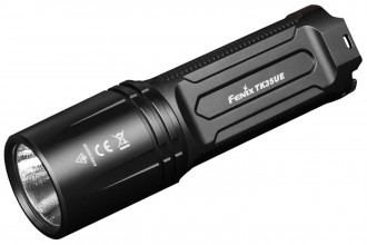 Fenix TK35UE 2018 - Lampe rechargeable haute performance - 3200 Lumens