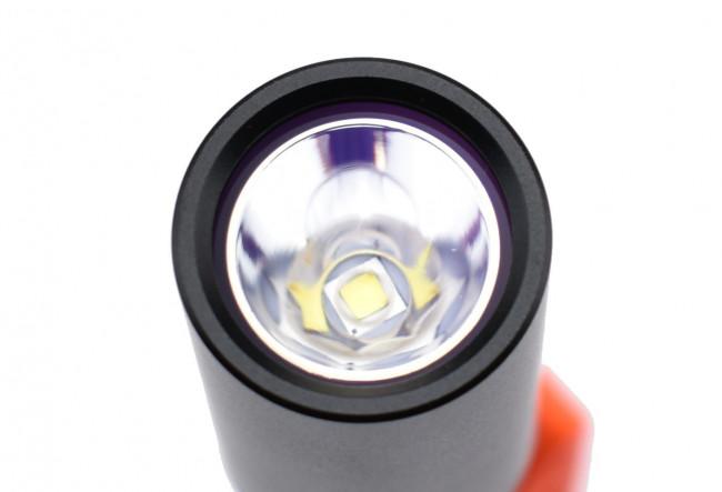 Fenix WF05E - Lampe de poche à sécurité intrinsèque