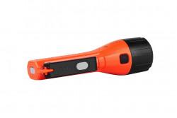WF11E - Lampe de poche à sécurité intrinsèque ATEX - 200 lumens